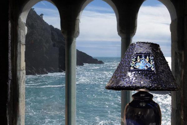 lampmare